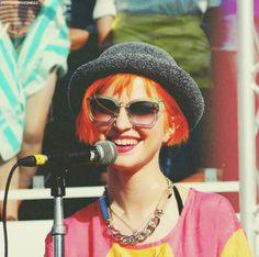 Hayley ♥