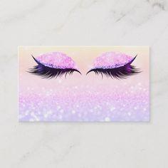 Eyelash Logo, Makeup Artist Logo, Lashes Logo, Purple Ombre, Bling Nails, Makeup Tools, Eyelash Extensions, Creative Art, Eyelashes