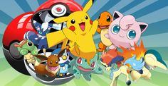 Cinco Pokémon que você precisa testar no seu time - Nintendo Blast
