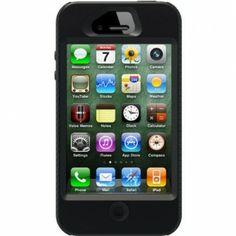 Otterbox Impact - Carcasa blanda silicona para iPhone 4 / 4S -> 5'90 €
