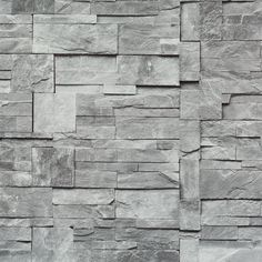 Eye Stonewall 3047511 - Beton, Sten & Træ - Tapetkunst.dk