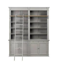 welsh cupboard new grey pp