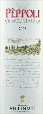One of my favorite Chianti Classico.