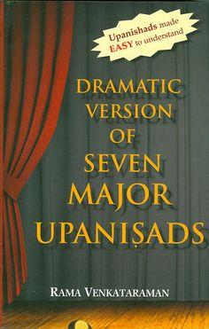 Dramatic Version of Seven Major Upanisads (Paperback)