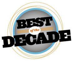 The 50 Best Movies of the Decade (2000-2009) - Buena lista, buenas recomendaciones. Ciudad de Dios en el #1!