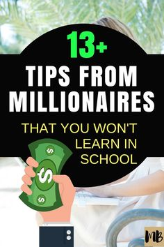 How to Become a Millionaire the Boring Way – IRA, HSA – Finance tips, saving money, budgeting planner Ways To Save Money, Money Tips, Money Saving Tips, How To Make Money, Budgeting Finances, Budgeting Tips, Savings Planner, Planning Budget, Budget Planer