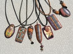 better bunches of pendants