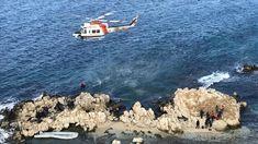 Απανωτά είναι τα περιστατικά με προκλήσεις των Τούρκων στην Ρω. Σύμφωνα με καλά πληροφορημένες πηγές, ανάλογη πτήση ελικοπτέρου έγι...