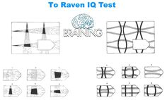 Iq Test Raven, >127 IQ, 60 ερωτ, 45'  #IQTests #Puzzle #PatternRecognition #mindbreaker #question #brainteaser #brainfood #puzzles #iqtest #Intelligence #IQ #sequencing #logicalthinking #Mensa #test #brain #logic #riddle #mind #education #think #mathquiz #ευφυΐα #νοημοσύνη #εξυπνα_παιχνιδια #γρίφος #προβλήματα_λογικής #λογική #Raven  https://braining.gr/iqtest/