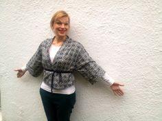 Håndarbeiden » Kul i kimono, DIY, sewing, søm, fashion,