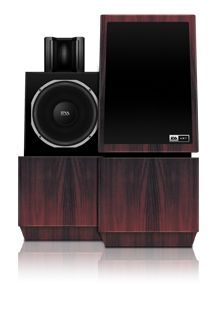 The Heil Air Motion Transformer (AMT) was as amazing as the Ohm Acoustics Walsh F when it came to stunning midrange and high end response with good transient attack. Audiophile Speakers, Hifi Audio, Stereo Speakers, Tower Speakers, Best Speakers, Audio Design, Speaker Design, Home Theater Surround Sound, Best Home Theater