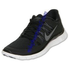 f6adc13fa52b Buy The Cheap Nike Free 5.0 Mens Black Dark Grey White Metallic 579959 002  Black Running