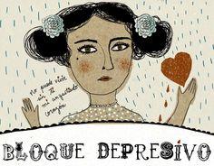 Bloque Depresivo en el Théâtre de la Ville -
