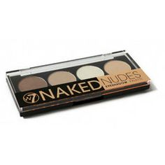 Shop for Naked Nudes Shadow Palette. Get free delivery On EVERYTHING* Overstock - Your Online Beauty Products Shop! Nude Eyeshadow, Eyeshadow Palette, Beauty Shop, Eye Makeup, Naked, Good Things, Color, Cruelty Free, Pallet