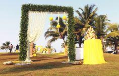 Photo of Decor - Vogue Luxury Weddings & Occasions via WedMeGood