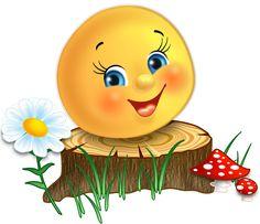 El que siempre esta feliz Smiley Emoji, Cute Emoji, Cute Faces, Funny Faces, Image Smiley, Tweety, Love Smiley, Emoticon Faces, Smiley Faces