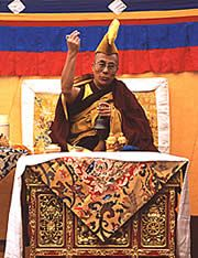 Training the Mind: Verse 2 | The Office of His Holiness The Dalai Lama