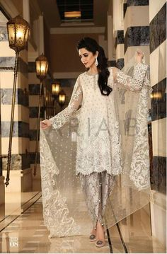 Maria B Mbroidered Eid Collection Best Women Dresses Pakistani Couture, Pakistani Bridal, Pakistani Outfits, Indian Outfits, Pakistani Clothing, Indian Bridal, Eid Dresses, Indian Dresses, Bridal Dresses