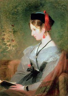 Sir Edwin Henry Landseer (1802-1873)