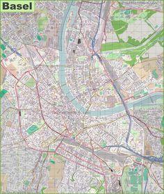 Arosa piste map Maps Pinterest Arosa and Switzerland