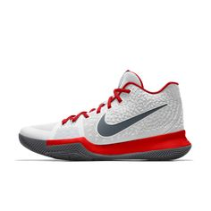 Kyrie 3 iD Men's Basketball Shoe