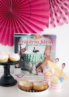 homecakelove  : Fräulein Klein feiert mit Kindern (Buchvorstellung...
