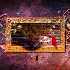 The Lost Dream - Aimee Stewart