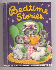 "OMFG, adored this!!! Again, why did I love so many ""bedtime"" titled books?? lol"