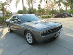 Another #sweet finish! This #Dodge #challenger is going home looking brand-new. Need a car repair? Give us a call at any of our five locations. #Pomona #MorenoValley #Riverside #PalmDesert #Yucaipa