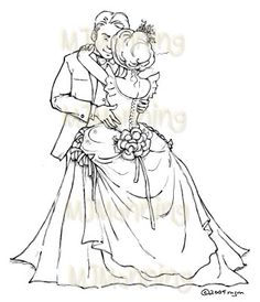 Embroidery ladies on pinterest southern belle lady and for Southern belle coloring pages
