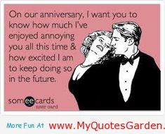Super funny love quotes for husband humor hilarious ecards ideas Silly Love Quotes, Love Quotes For Wife, Happy Quotes, Funny Quotes, Best Friend Quotes Funny Hilarious, Someecards Funny, Funny Memes, Funny Cars, Quotes Quotes