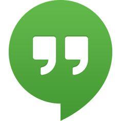 @Woonderland: Hangouts - Google +