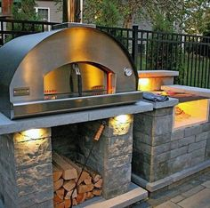 Top 60 Best Outdoor Kitchen Ideas - Chef Inspired Backyard Designs Outdoor Kitchen Design, Patio Design, House Design, Backyard Designs, Kitchen Rustic, Outside Living, Outdoor Living, Outdoor Decor, Outdoor Cooking Area