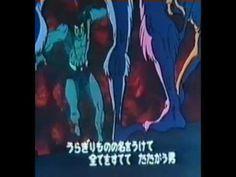 Sigle giapponesi cartoni animati 01