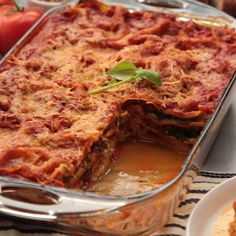 Vegan Tofu lasagna rezepte selber machen mix mix bar mix bar wedding mix recipes mix recipes for kids Vegan Recipes Videos, Vegan Dinner Recipes, Delicious Vegan Recipes, Whole Food Recipes, Vegetarian Recipes, Cooking Recipes, Healthy Recipes, Vegan Lasagna Recipe, Recipe Videos