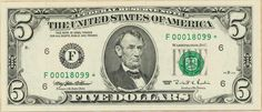 Everyone knows there are rare coins and currencies that are worth hundreds or even thousands of dollars. What most people don't realize is that there are coins and bills you probably see and spend all
