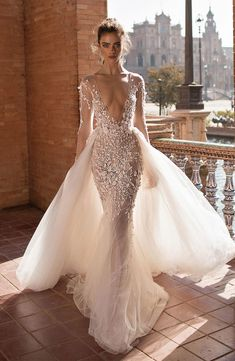 Incredibly Beautiful Wedding Dresses - wedding dresses #weddingdress #weddinggown