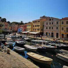 Veli Losinj, Kroatien Travel, Candle, Small Places, Croatia, Travel Report, Landscape, Vacation, Voyage, Viajes