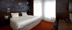 Home - Hotel Van Gogh