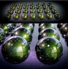 Xavier Sejournant - Chocolates