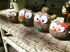Smart little owls for awesome teachers! Awesome Teachers, Best Teacher, Owls, Workshop, My Etsy Shop, Atelier, Owl, Tawny Owl