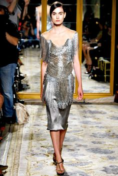 Marchesa Spring 2012 Ready-to-Wear Fashion Show Collection