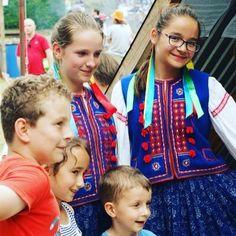 Веселого дня дітини! #VatraZdynia #lemkokids #children #ditykwity #smile #girls #lemkogirls #Zdynia #watra #Vatra #lemko #festival #people #lemkovyna #singingdancing #góry #beskidniski #festiwal #malopolska #folk #mountains #visitus #karpaty #carpahian #euroregion