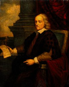 William Harvey (1578-1657) - Online science - Science Museum