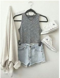 Stunning 50 Cute Summer Outfits Ideas For Teens Fashiotopia A Wrap Out . - Stunning 50 Cute Summer Outfits Ideas for Teens fashiotopia A Wrap Outfit GQ Stunning 50 Cute Summe - Teen Fashion Outfits, Fashion Mode, Fashion Ideas, Summer Teen Fashion, Fashion Inspiration, Cute Summer Clothes, Latest Fashion, Fashion Clothes, Tumblr Summer Outfits