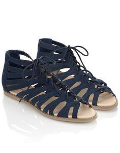 Cavendish Gladiator Sandal
