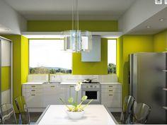 27 fantastiche immagini su Il colore verde nell\'arredamento ...