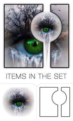 """Untitled #1868"" by jojona-1 ❤ liked on Polyvore featuring art"