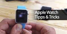 Apple Watch Tipps & Tricks im Video - https://apfeleimer.de/2015/05/apple-watch-tipps-tricks-im-video - Tipps und Tricks zur Apple Watch für Einsteiger und Fortgeschrittene: Chris von techloupe hat ein absolut empfehlenswertes Video zur Bedienung der Apple Watch erstellt, das wir Euch hier unbedingt ans Herz legen wollen. Von Apple Watch Hardreset, Einstellung der Helligkeit und Textgröße auf der A...