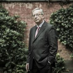 FILE Jean-Claude Juncker nominated to be next President of the European Commission